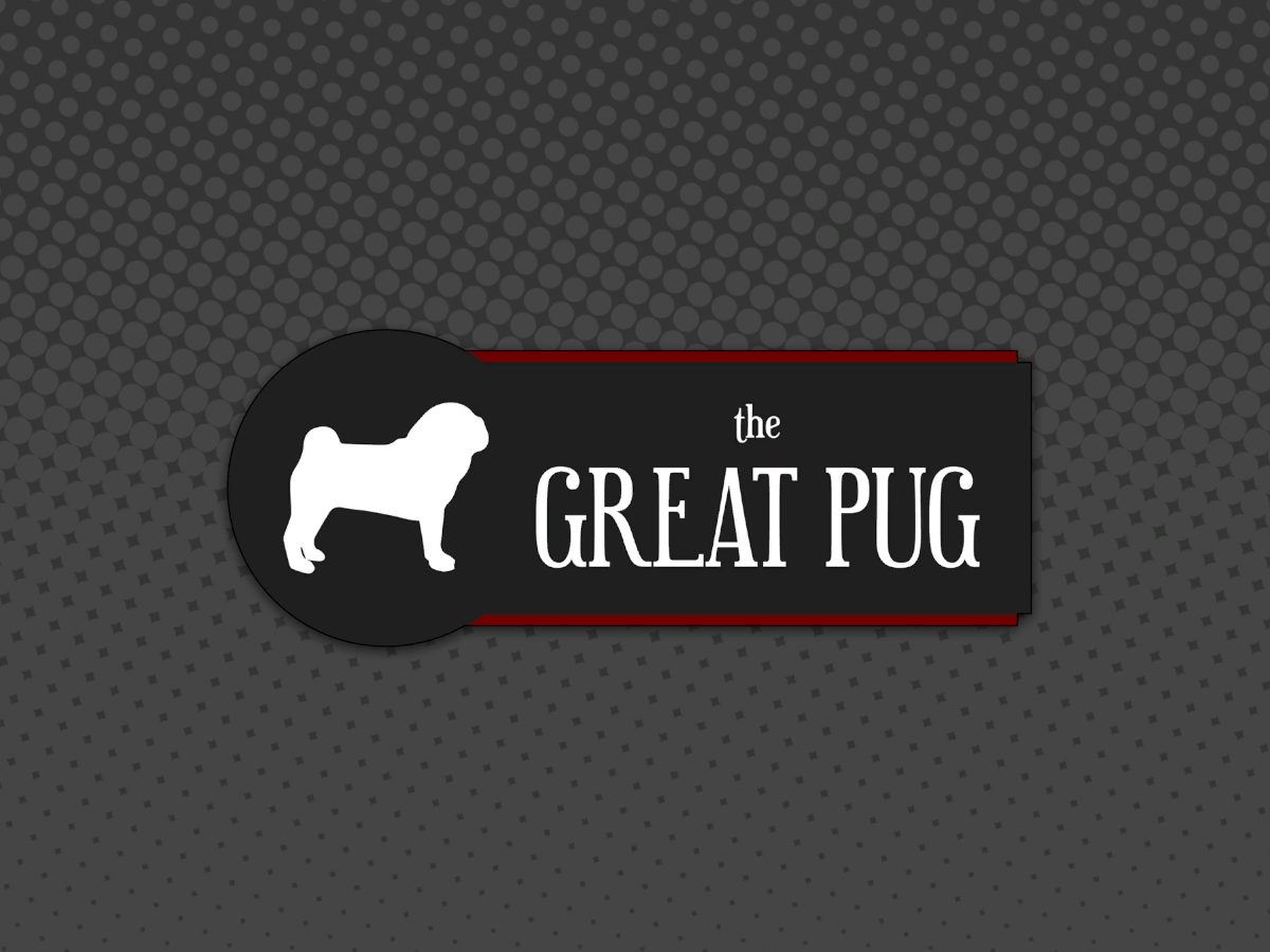 The Great Pug - VRChat - Making a Theater